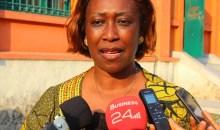 La femme leader, c'est celle qui s'assume à tous les niveaux (Chantal Fanny)