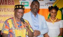 [Côte d'Ivoire 39e édition du Popo carnaval de Bonoua] Le commissaire place la fête sous le signe du développement économique