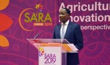 SARA 2019 : Le choix de la France va « raffermir la qualité de la coopération » avec notre pays (Sangafowa)