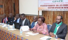 [Côte d'Ivoire Présidentielle 2020] La plus grande organisation de la société civile prend position sur le débat autour de la CEI