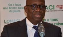 [Côte d'Ivoire] Le DG de la Lonaci se félicite de la performance du chiffre d'affaires de la société