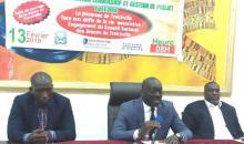 [Côte d'Ivoire-Leadership et Gestion de Projets] Le Conseil national des jeunes de Treichville outille sa jeunesse