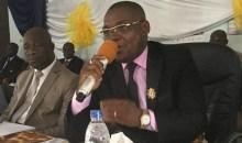 [Côte d'Ivoire Développement de la collectivité] Dr Célestin Serey (pdt du conseil régional du Guémon) annonce de bonnes nouvelles