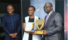 [Côte d'Ivoire] Fabrice Sawégnon  et Voodoo communication enlèvent deux prix