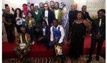 [225 Reggae Music Awards 2019] Alpha Blondy offre 1 million de Fcfa pour des enfants démunis