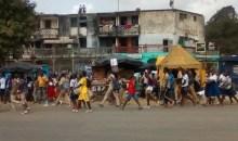 [Côte d'Ivoire éducation] ''Les gilets kakis'' affrontent les forces de l'ordre (vidéo)