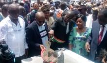 [Côte d'Ivoire San-Pedro] Lancement du premier festival culturel et touristique