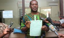 [Côte d'Ivoire/Oumé]Un nouveau mécanisme d'enregistrement fait passer les déclarations de naissance de 500 à plus de 1.000 par an
