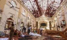[La fête de Pâques dans le sang au Sri Lanka] Plusieurs explosions terroristes font plus de 200 morts et plus de 400 blessés
