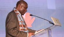 [Côte d'Ivoire/Financement de la santé] Le vice-président réitère l'engagement de l'Etat face aux défis sanitaires
