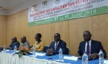 [Côte d'Ivoire /renforcement des capacités des élues locales] Danho Paulin exhorte les participantes à plus d'engagement pour le rayonnement de leur commune