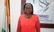 [Côte d'Ivoire/ Droits de l'homme] Namizata Sangaré élue à la tête de la CNDHCI