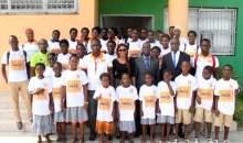 [Côte d'Ivoire/Festival des écoles de Treichville] La première édition lancée
