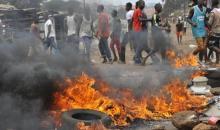 [Côte d'Ivoire/Affrontements à Béoumi] Le bilan passe de 5 à 9 morts et de 40 à 84 blessés