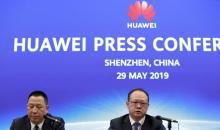 [Chine/Technologie] Face aux sanctions de Donald Trump, Huawei dégaine à nouveau l'arme juridique