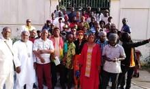[Côte d'Ivoire] Les artistes annoncent un sit-in pacifique éclaté et illimité