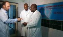 [Côte d'Ivoire Reportage] Vers de nouvelles technologies chirurgicales à l'institut de Cardiologie d'Abidjan (vidéo)