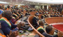 [Côte d'Ivoire/Assemblée nationale] Le nouveau bureau connu