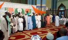 [Concours sous-régional de psalmodie du noble coran] La Côte d'Ivoire remporte la 14e édition