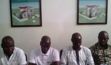 [Côte d'Ivoire Enseignement supérieur/ Docteur Oulaï Pascal (SYLEC)]«Notre grève n'a rien de politique»