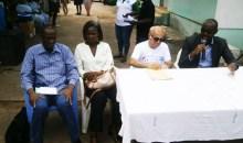 [Santé/Lutte contre la tuberculose] Alliance Côte d'Ivoire lance sa conférence publique d'information et de sensibilisation des lycées