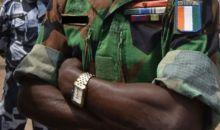 [Côte d'Ivoire/Man] Un agent pénitentiaire se fait copieusement tabassé par un militaire