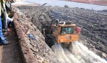 [Côte d'Ivoire/Riz avarié] Plus de 10 000 tonnes détruites (officiel)
