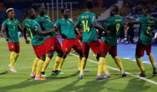 [CAN 2019] Le Cameroun s'impose face à la Guinée-Bissau