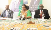 """[Côte d'Ivoire] Le Mouvement """"Action santé-social RHDP'' présenté aux journalistes"""