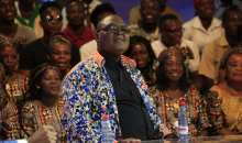 [Côte d'Ivoire Culture-Divertissement] Le grand retour de BIZ avec Variétoscope à la RTI