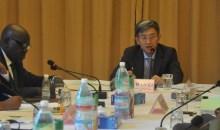 [Côte d'Ivoire/Coopération] Bientôt la mise en œuvre des acquis de la visite d'Etat d'Alassane Ouattara en Chine et du Sommet de Beijing