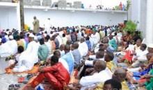 [Côte d'Ivoire Fin du Ramadan ce lundi soir] Le Cosim annonce la fête de l`Aïd El Fitr fixée au mardi 4 juin