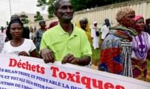 [Côte d'Ivoire/Déchets toxiques] Le Renadvidet-ci projette des sit-in à partir du jeudi 20 juin prochain