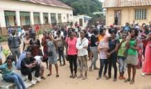 [Côte d'Ivoire/BEPC 2019] Le taux de réussite est de 57,31 % contre 60,14% en 2018