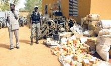 [Burkina Faso] 11 personnes retrouvées mortes à l'unité anti-drogue de la police
