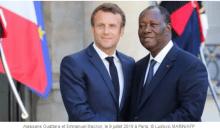«Ce que les Français pensent réellement de la Côte d'Ivoire et de 2020», la chronique de Fernand Dédeh