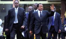 [Cameroun] Six gardes du corps du président Paul Biya arrêtés et condamnés à Genève