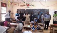 [Côte d'Ivoire/Education] 300 enseignants contractuels en formation au Cafop de Korhogo