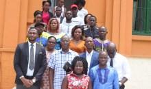 [Côte d'Ivoire/Assises de l'UPMCI] Kader Ben Kourouma invite les passionnés des différents corps de métiers de la communication et de médias à se joindre à l'union
