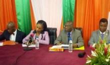 [Côte d'Ivoire/ABIDJAN INNOVA 2020] Le président Coulibaly Pierre Djibril promet un niveau encore plus élevé que les éditions précédentes