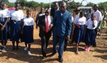 [Côte d'Ivoire/M'bengué] Le Dren invite les élèves au respect de leurs éducateurs, enseignants et parents