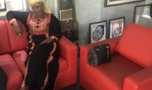 [Interview/Probable candidate aux présidentielles de 2020] Christiane Djahuié parle de ses ambitions pour la Côte d'Ivoire et souhaite le retour des exilés pour une paix réelle