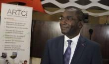 [Côte d'Ivoire/Conseil d'administration de L'ARTCI] Le nouveau président, Diakité Coty, a prêté serment devant la Cour d'appel d'Abidjan