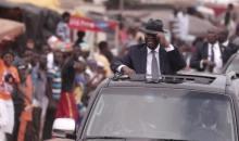 """[Côte d'Ivoire] Depuis Katiola, le journaliste Fernand Dédeh donne les """"chaudes'' nouvelles de la visite d'Etat dans le Hambol et de la CPI"""