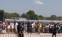 [Côte d'Ivoire/Visite d'Etat dans le Hambol] Grande mobilisation au meeting d'Alassane Ouattara à Dabakala