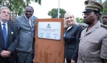 [Côte d'Ivoire/Education] La fondation Louis Dreyfusoffre un centrede formation professionnelle à Niofoin