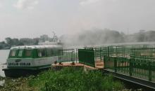 [Côte d'Ivoire/Transport lagunaire] Un bateau de la Sotra frôle le pire ce mardi matin