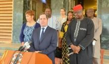[Attaque d'un convoi minier au Burkina/Le PDG de la société concernée brise enfin le silence] «On ne parle pas de partir du Burkina Faso»