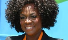 [Cinéma] L'actrice afro-américaine, Viola Davis, dansle rôle de Michelle Obama dans la série First Ladies