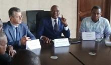 [Côte d'Ivoire/Lutte contre l'emploi des personnes en situation de handicap] Le nouveau président du Comité de gestion du FDFP monte au créneau